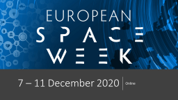 European Space Week