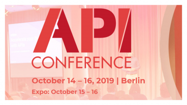 API Conference Berlin