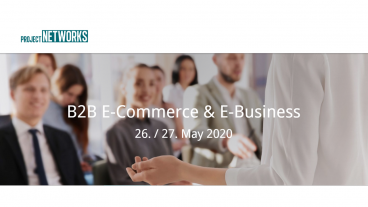 B2B E-Commerce & E-Business