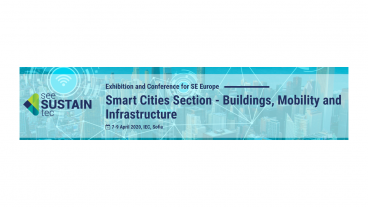 Smart Cities Section - Buildings, Mobility and Infrastructure