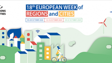 European Week of Regions and Cities 2020