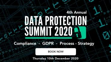Data protection summit