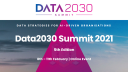 Data2030 Summit 2021