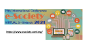 19th International Conference e-Society 2021